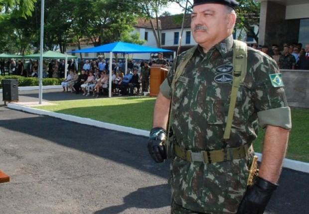 Sérgio Etchegoyen (Foto: João Vilnei/ Prefeitura de Santa Maria)