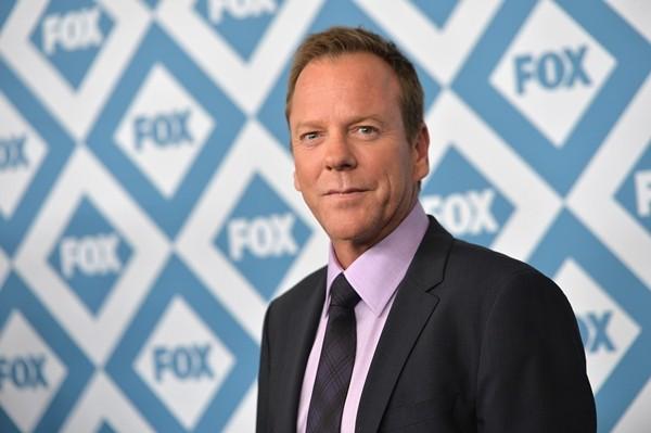 Kiefer Sutherland  (Foto: Getty Images)