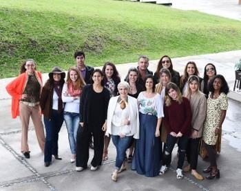 Os artistas que participam do Joia Brasil e representam os novos talentos da joalheria nacional   (Foto: Divulgação)