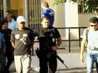 Invasão de fórum de Nova Olinda pode ter motivação política, diz polícia