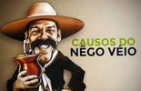 Causos do Nêgo Véio: Hotel Bagual  (Divulgação/RBS TV)