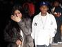 Kylie Jenner e Tyga são fotografados juntos após rompimento