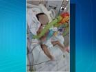 'O que resta são fotos', diz pai de bebê que morreu à espera de cirurgia