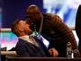 Oscar De La Hoya diz que McGregor não terá chance contra Mayweather