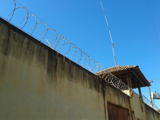 Centro de Recuperação de Itaituba (Foto: Reprodução/TV Liberal)