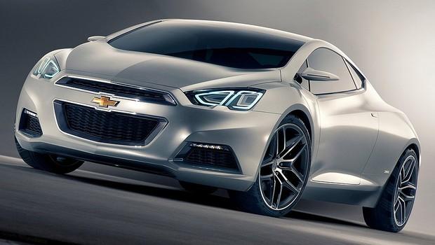 Segredo: GM prepara Cruze de segunda geração