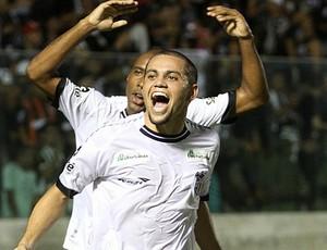 Felipe Azevedo, atacante do Ceará (Foto: Divulgação / CearáSC.com)