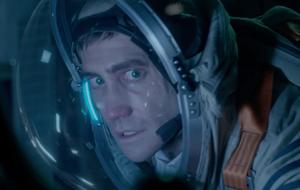 Jake Gyllenhaal encontrar vida fora da Terra em 'Vida'