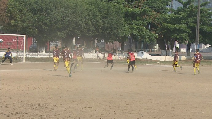 Super Copa Genus em Porto Velho (Foto: Reprodução/ TV Rondônia)