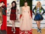 Kristen Stewart e Rita Ora, entre outras, usam tnis no tapete vermelho