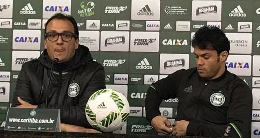 contra-ataque (Thiago Ribeiro)