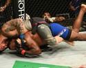 Pupilo de Anderson Silva é finalizado no primeiro round no UFC Austrália