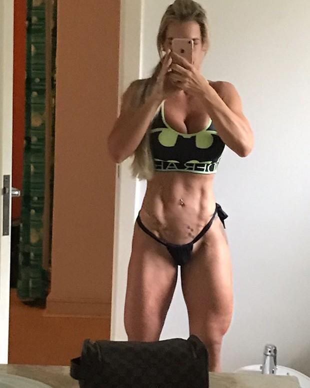Denise Rocha (Foto: Reprodução/Instagram)