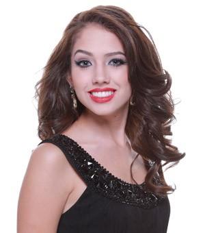 Eloana Aguirre (Foto: Divulgao)