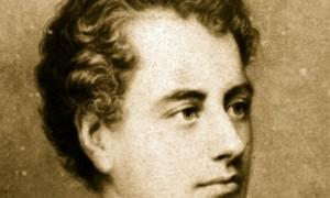 Lord Byron bebia vinagre como dieta para 'limpar' o organismo (Foto: Getty Images/BBC)
