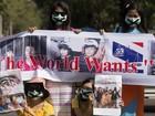 Mianmar pede que Tailândia revise pena de morte para seus cidadãos