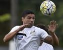 """Renato tranquiliza torcedores após ser substituído em amistoso: """"Nada grave"""""""