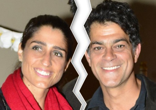Cynthia Howlett e Eduardo Moscovis (Foto: André Muzell / AgNews)