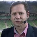 O desempenho do Paulo Bento no Cruzeiro foi horrível (Reprodução SporTV)