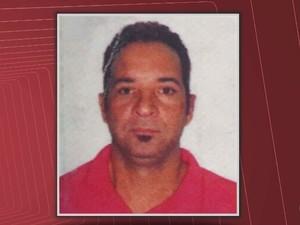 Vítima tinha 46 anos e chegou a ser socorrido, mas não resistiu (Foto: Rafael Vedra/Liberdadenews.com.br)