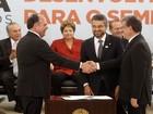 Governo destina R$ 7 milhões para municípios atingidos pela seca em SE