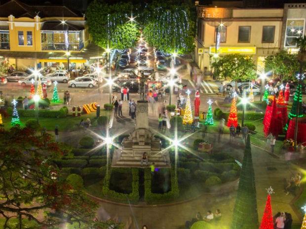 praça do comercio natal 2014