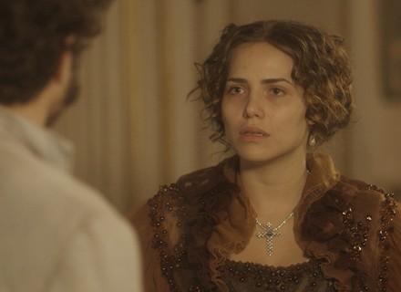 Leopoldina enquadra Pedro por nova gravidez