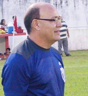 Estadual Sub 15, Ypiranga vence o São José e divide a liderança no AP (Foto: Arquivo Pessoal/Rodolfo Santos)