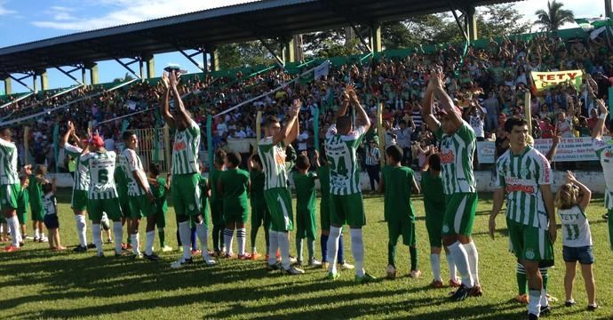 Tocantins completa 28  conheça um pouco da história do futebol no estado 46ae8ebe777a1