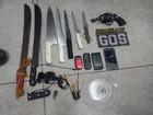 Apreendida a sexta arma de fogo em presídios de Pernambuco neste ano