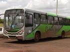 Ônibus metropolitano é apreendido por estar lotado no norte do Paraná