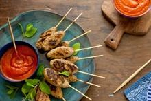 Cozinha Prática Verão - Kafta de carne