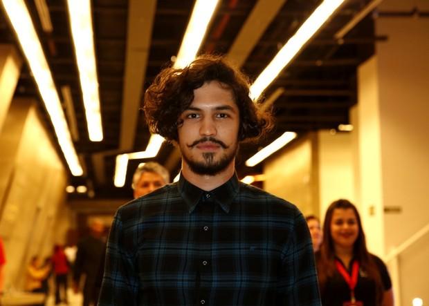 Gabriel Leoni (Foto: Marcos Serra Lima / Ego)