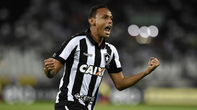 e33712ef40 Botafogo x Atlético-MG - Copa do Brasil 2017 - globoesporte.com