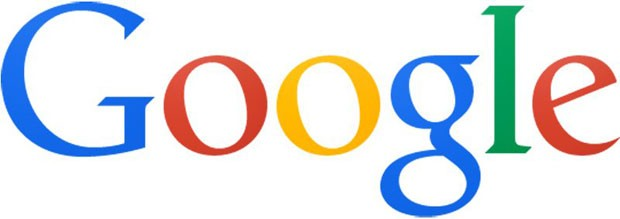 Antigo logotipo do Google. (Foto: Reprodução/Google)