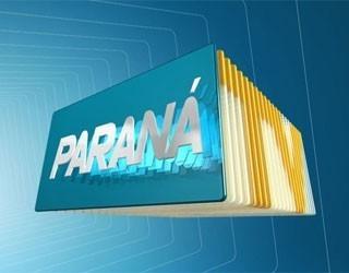 Paraná TV 2ª Edição (Foto: Reprodução)