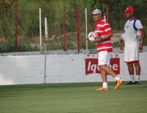 Antônio Barbeirotte Júnior - Barbirotto (Foto: Lucas Liausu)