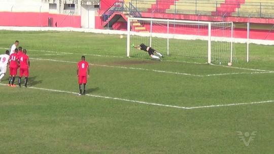 Herói no empate contra o União Mogi, Matheus pede time mais efetivo diante do Jabaquara