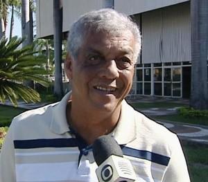 jogador suingue rancharia (Foto: Reprodução / TV Fronteira)