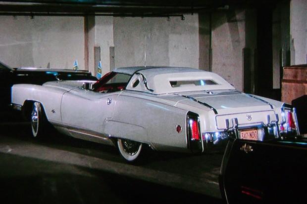 Criado por Les Dunham, o Corvorado misturava a base de um Corvette com linhas do Eldorado (Foto: Reprodução)