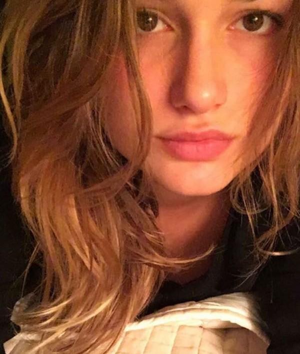 Sasha Meneghel (Foto: Reprodução / Instagram)