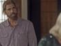 Pedro pressiona Mág para saber quem pediu a morte de Fausto