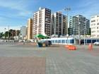 Passagem de carros será liberada no Farol da Barra a partir de segunda