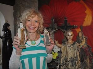 Maria Della Costa morreu aos 89 anos (Foto: Divulgação/Prefeitura de Paraty)