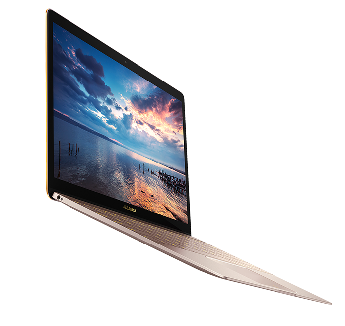 ZenBook 3 custa caro e intensifica a competição para o lado do MacBook da Apple (Foto: Divulgação/Asus)