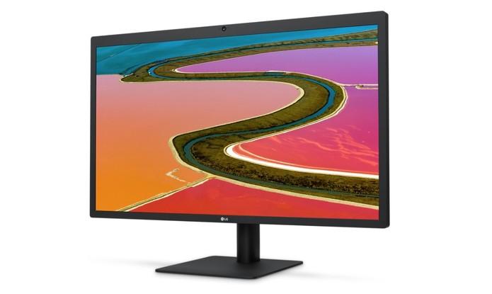 Displays 5K ainda devem demorar alguns anos para ultrapassar sucesso do 4K (Foto: Divulgação/LG)