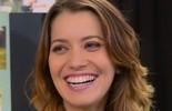 Aprenda a fazer o make natural como o de Laura, de 'Alto Astral' (Vídeo Show/TVGlobo)