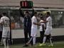 Após estreia no Santos, Leandro pede tempo para readquirir ritmo de jogo