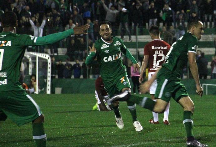 Martinuccio Chapecoense (Foto: Giba Pace Thomaz/Chapecoense)