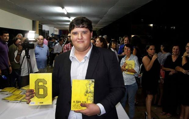 Luan Xavier, autor de